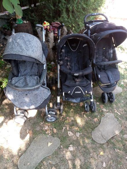 Детски колички