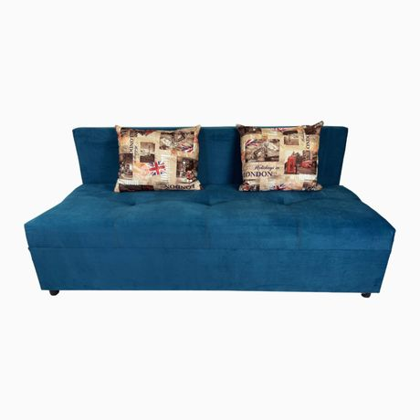 Диван Comfort   Цвет: синий
