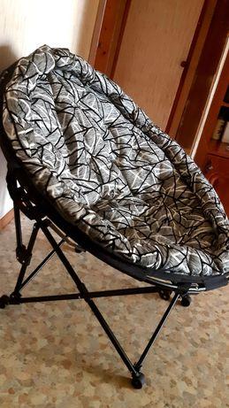 Раскладное мягкое кресло