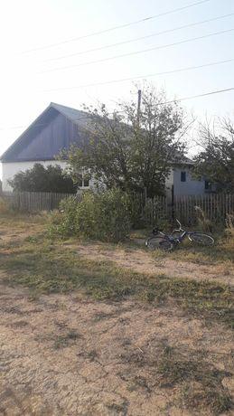 Продам дом в п. Богдановка