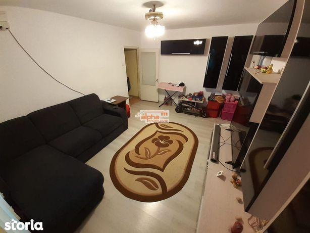 De vanzare apartament cu 3 camere situat in zona CET
