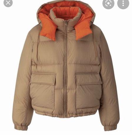 Продам куртку Uniqlo