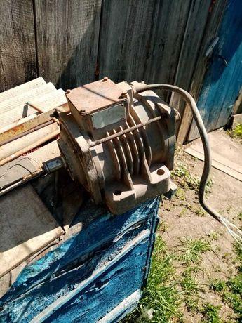Электро моторы трехфазные