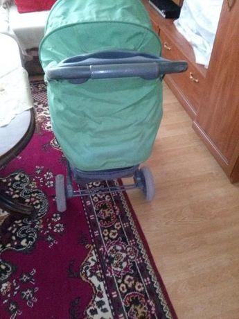 Комбинирана детцка количка