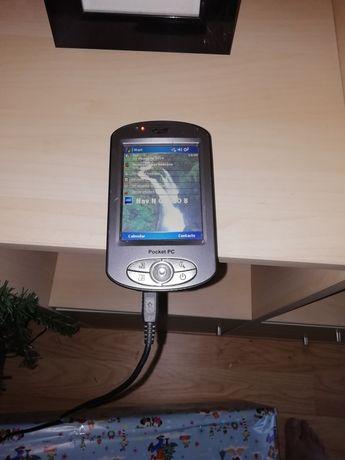 GPS mio pocket pc