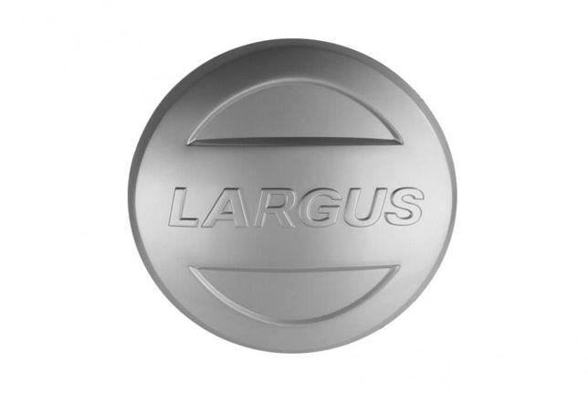 Колпак на запасное колесо Lada Largus в цвет автомобиля