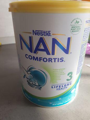 Lapte praf NAN COMFORTIS 3