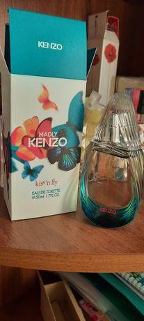 Kenzo Kiss'n fly