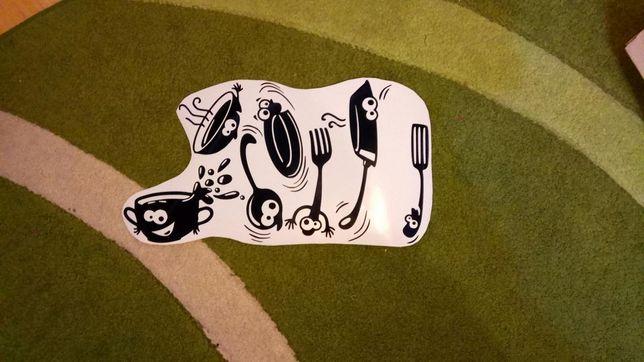 Stickere funny bucatarie