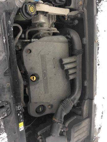 Baie ulei Land Rover Freelander 2 2007-2014