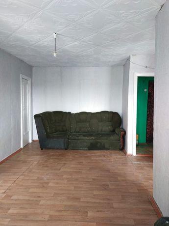Продам квартира 2-× комнатная