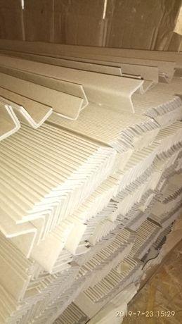coltare carton pentru protectie
