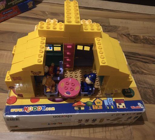 Lego Casuța lui Tessie