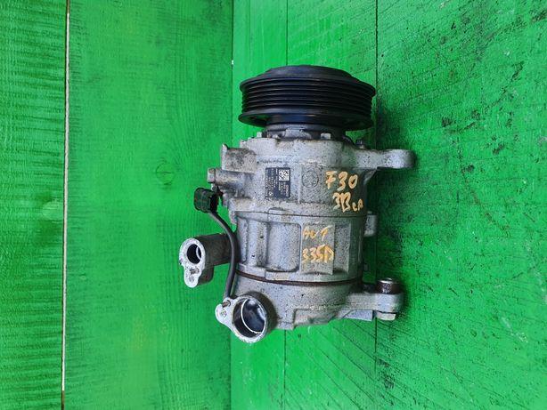 Compresor ac n57 313 cp f10 f11 f30 f32 f36 n20 6452 9330831