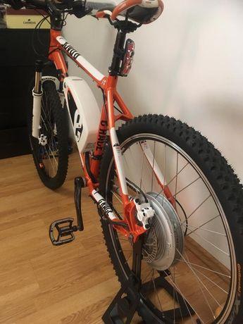 Bicicleta KTM electrică