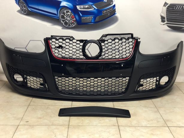 Bara Fata VW Golf 5 GTI Look Completa-JOM Germania-Calitate Superioara