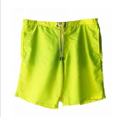 Къси плажни панталони