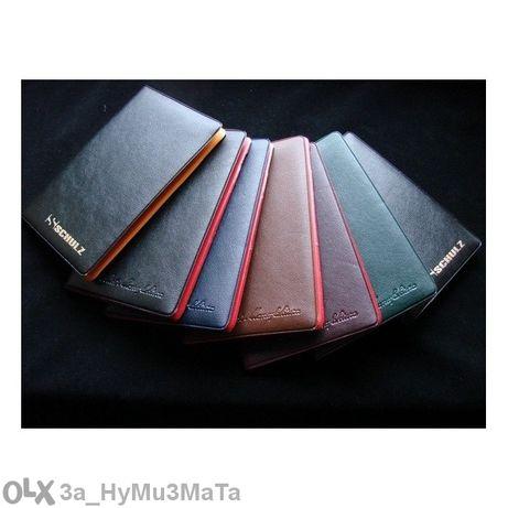 джобен класьор за монети 4 - вида