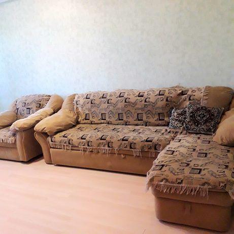 Кэш трех комнатная квартира с кондером