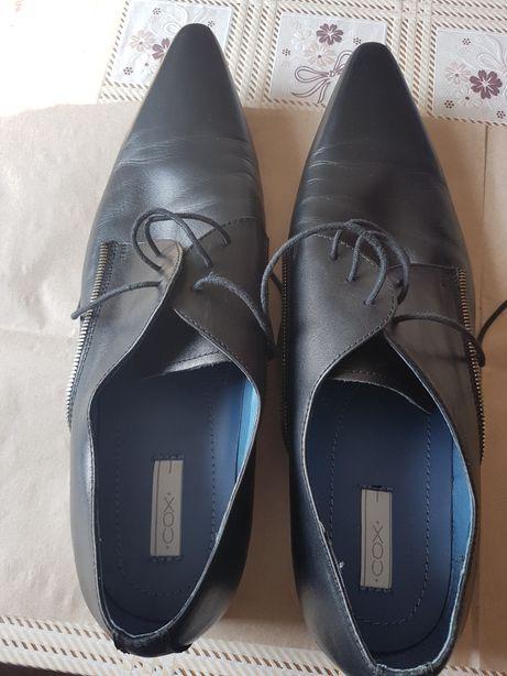 Pantofi piele COX mărimea 43 /44