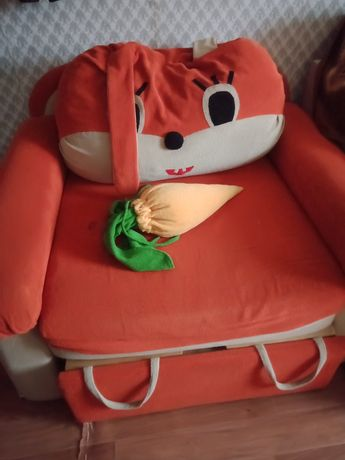 Детскии диван- кресло
