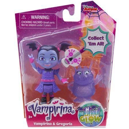 Set figurine Vampirina si Gregoria Disney