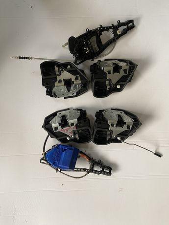 Broasca inchidere usa BMW seria 1,2,3,4 F20 F21 F22 F23 F30 F31 F34