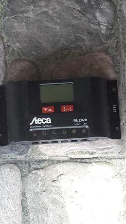 Controler (regulator) panouri solare Steca