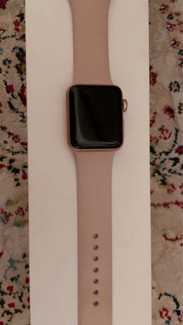 Продам часы Apple watch 3 38 mm
