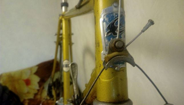 Продам велосипед Старт-шоссе