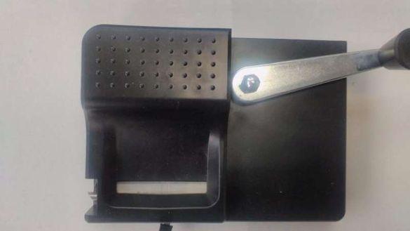 Метални ръчни машинки за пълнене на цигари - 3 модела големи и яки