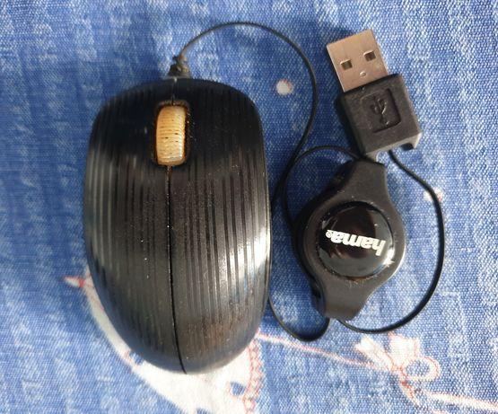 Mouse optic cu interfață USB