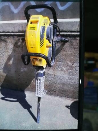 Cobra pikamar  eburat   Geismar calea ferată bulonat, Airtec