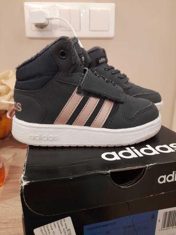 Adidas hoops 24 номер за момиче