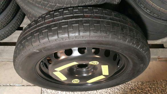 Резервна гума патерица 20, 19, 18цола за Мерцедес GLS, GLE, GLE COUPE