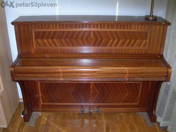 Пиано Herrmann