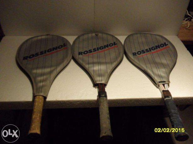 Schimb rachete tenis- astept oferte!