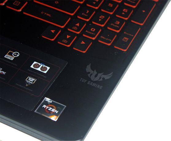 ASUS TUF Gaming Игровой ноутбук
