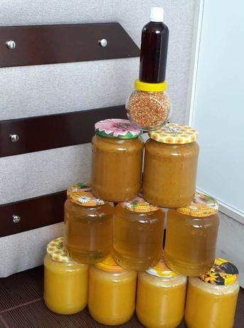 Miere de albine.