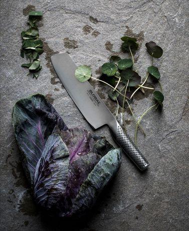 Global G-5 японски нож, включена доставка