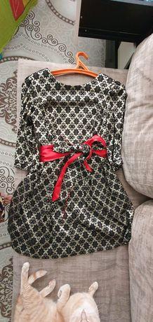 Вещи платья в отличном состоянии