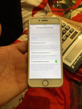 Iphone 8 сатылады жағдайы жақсы
