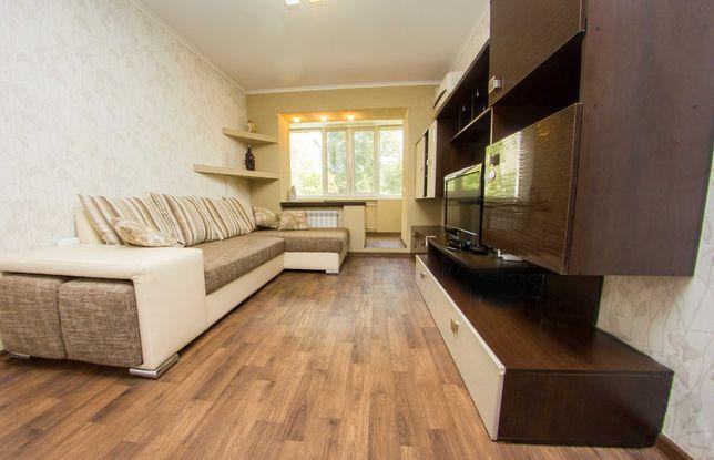 Однокомнатная Квартира От Vita Haus. Р-н: Рахмет/Фора. КТВ / Wi-Fi