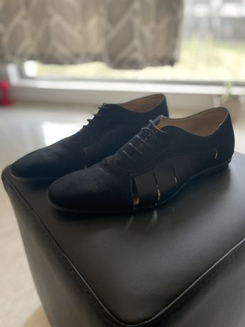 Cesare Paciotti Елегантна мъжка обувка