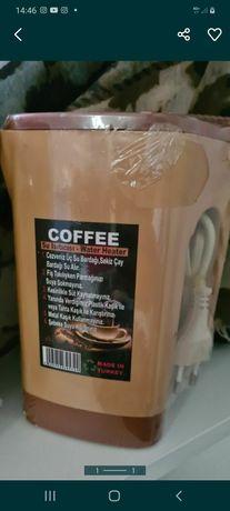 Кофеварка пр.Турция