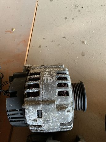 Alternator Audi A4/A6 Vw Passat 2.5 TDI