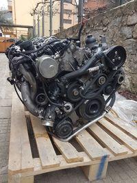 Двигател бмв 335д 286кс битурбо е90 е60 335д 535д 635д х5 х6 х3