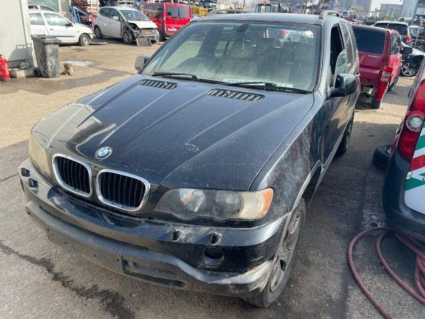 Dezmembram BMW X5 E53 3.0 d 135 kw / 3.0i 170 kw An 2003