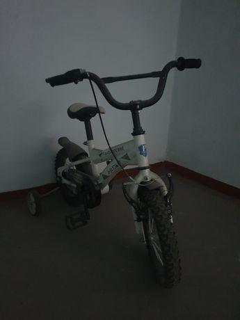 Детский велосипед до 4 лет