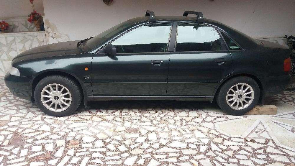 Audi a4 Cuptoare - imagine 1